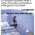 Povera Svizzera