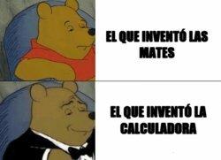 En fin... la hipotenusa xd - meme