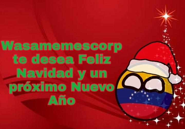 Feliz navidad, caguenlo a negativos si quieren solo les deseo feliz navidad - meme