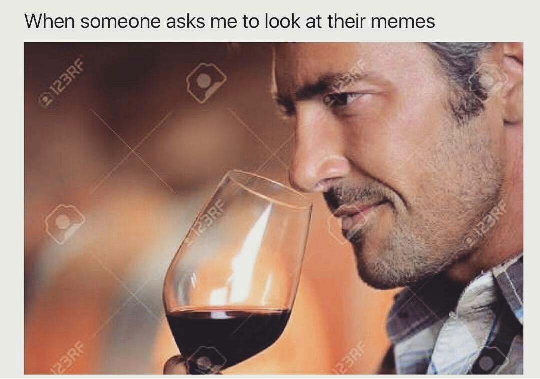 Mmm nice memes