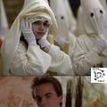 El título se unió al Ku Klux Klan