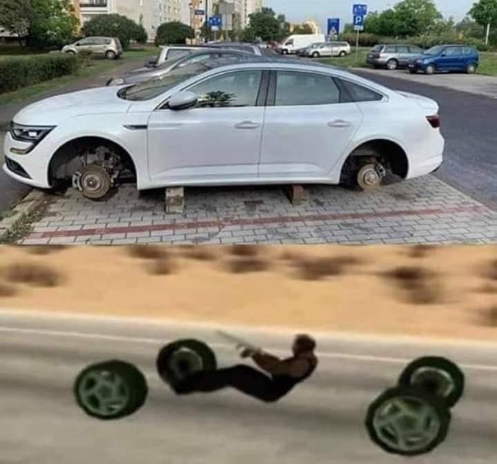 New whip who dis? - meme