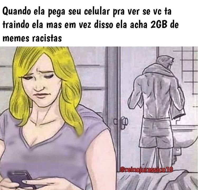 foda né - meme