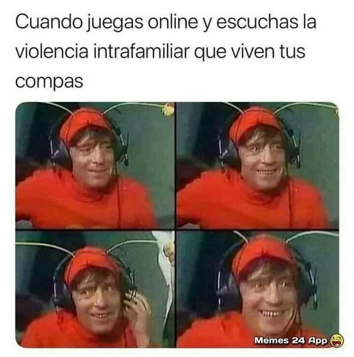 Online xd - meme