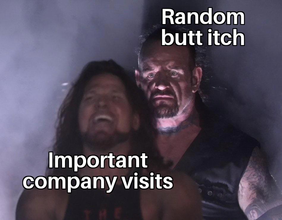 Always - meme