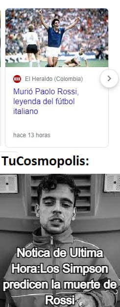 Jodete TuCosmopolis - meme