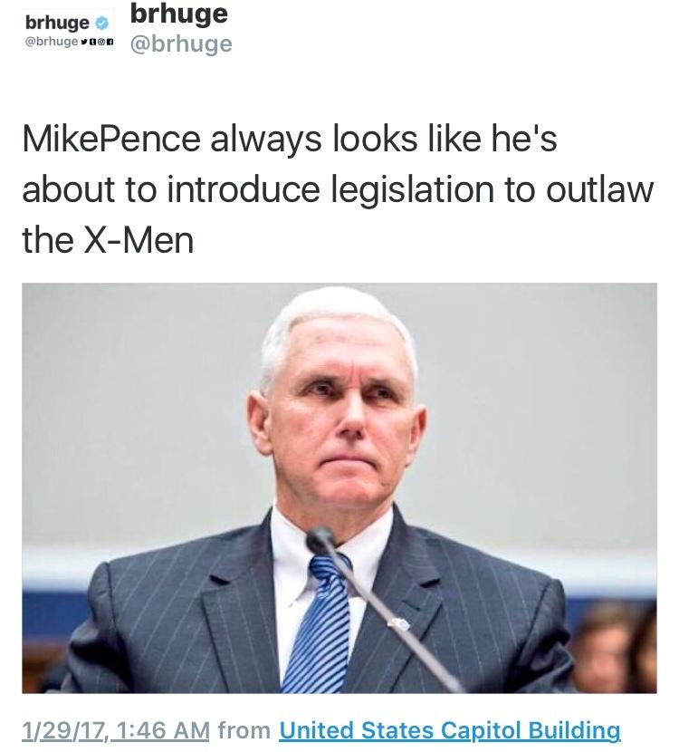 Penced - meme