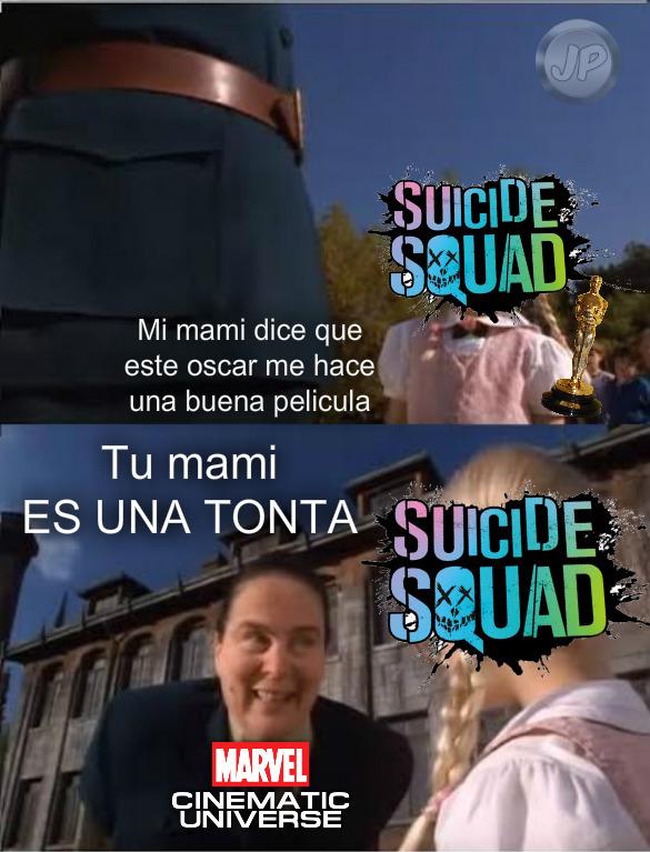 TORMENTA DE ARENA - meme