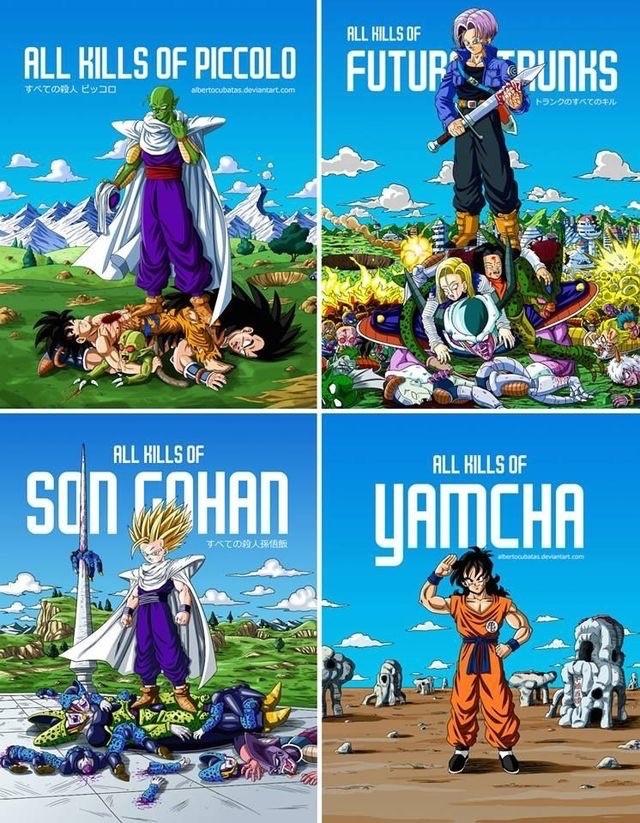 yamcha - meme