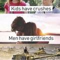 J'aime les tanks