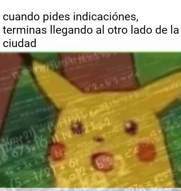 calle - meme