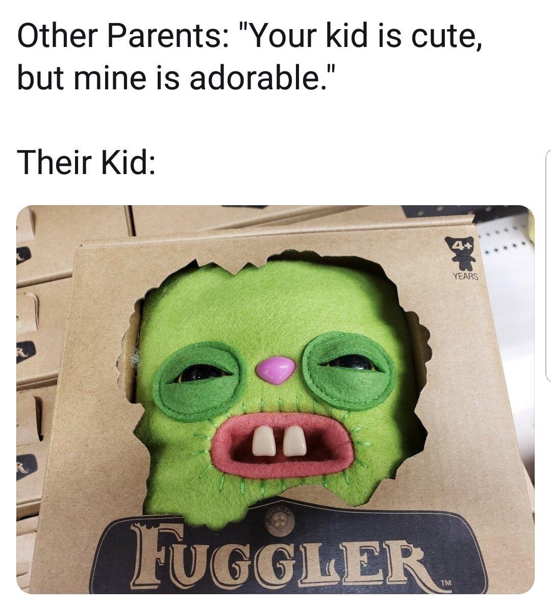 Fuggler - meme