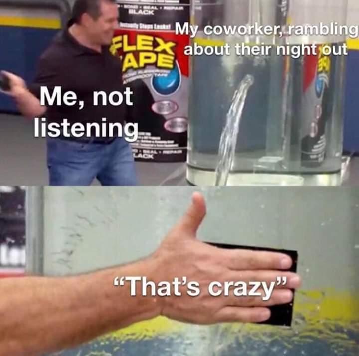Works like a charm - meme