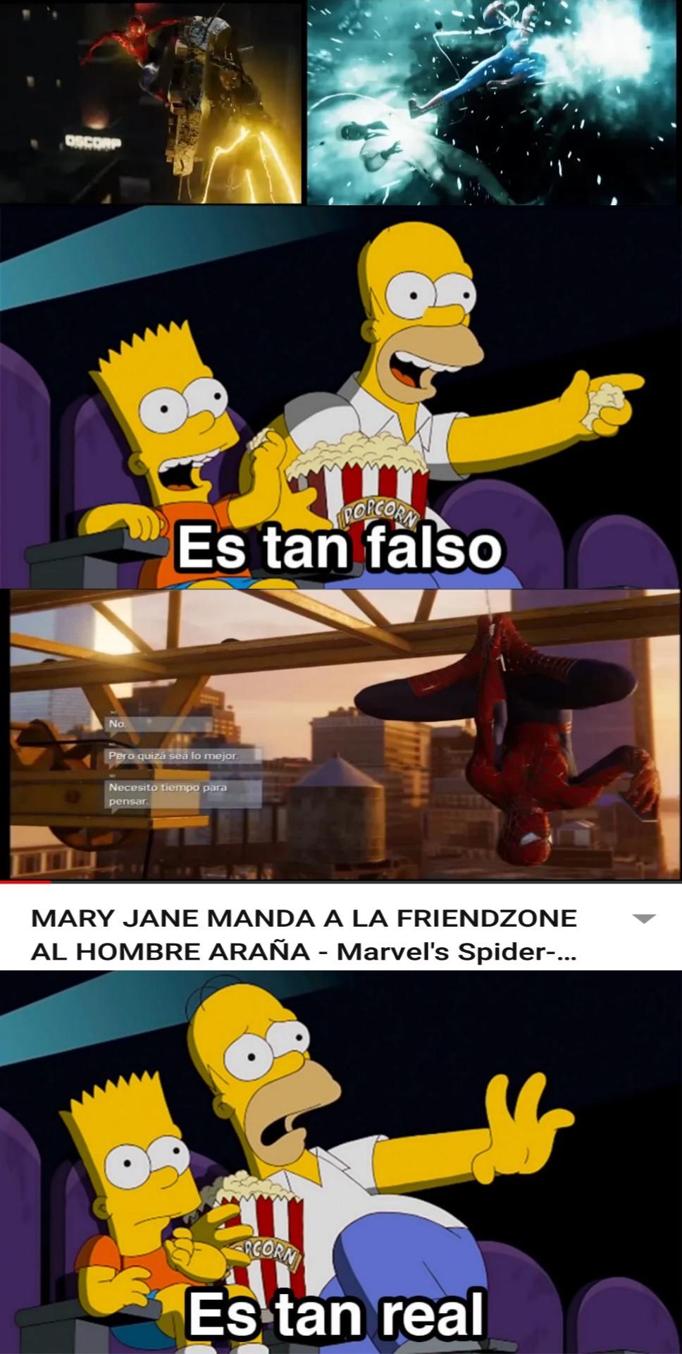 Friendzone!!! :'V - meme