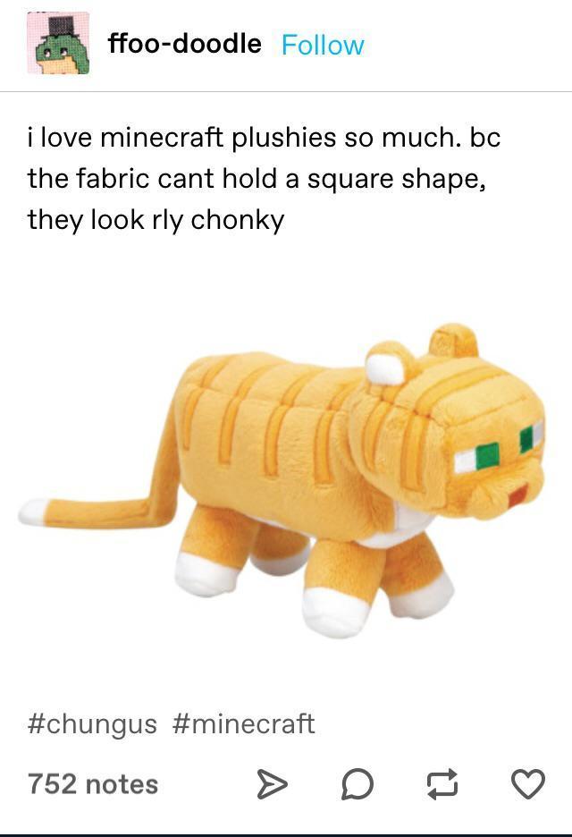 Chomk - meme