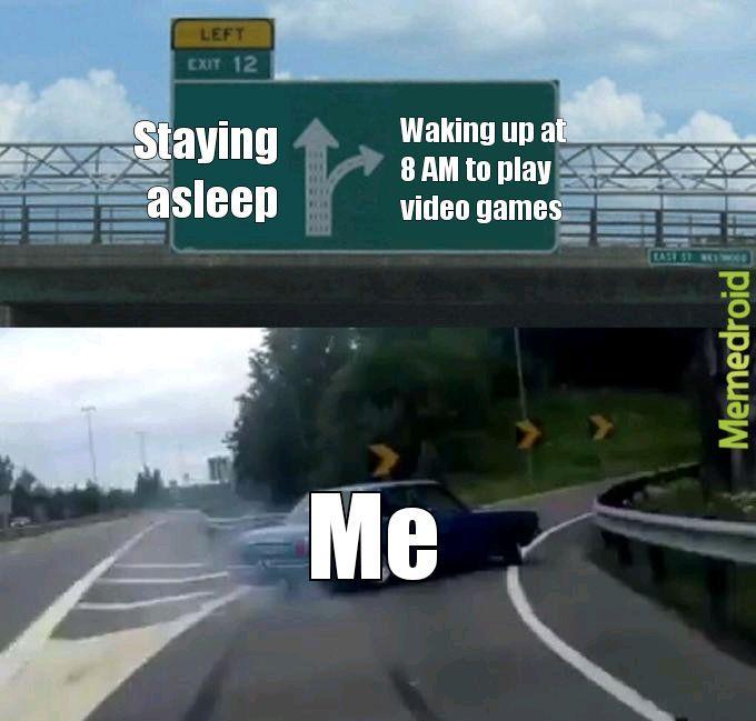 Why do I do this - meme