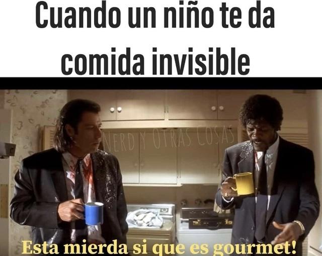 La ricura - meme