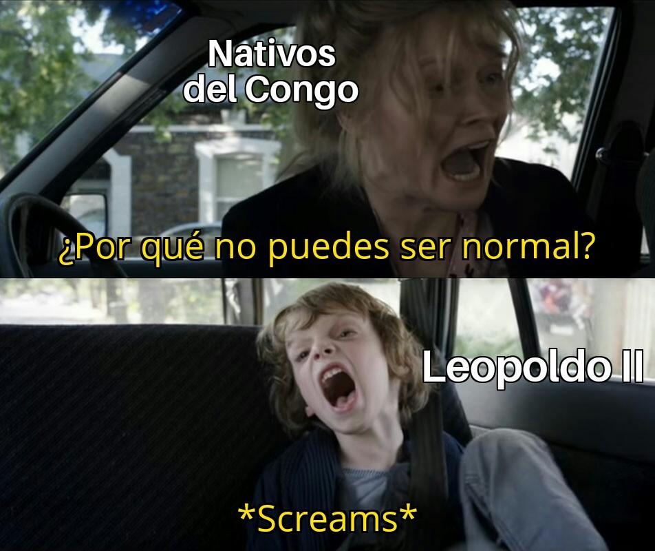 Leopoldito - meme