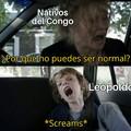 Leopoldito