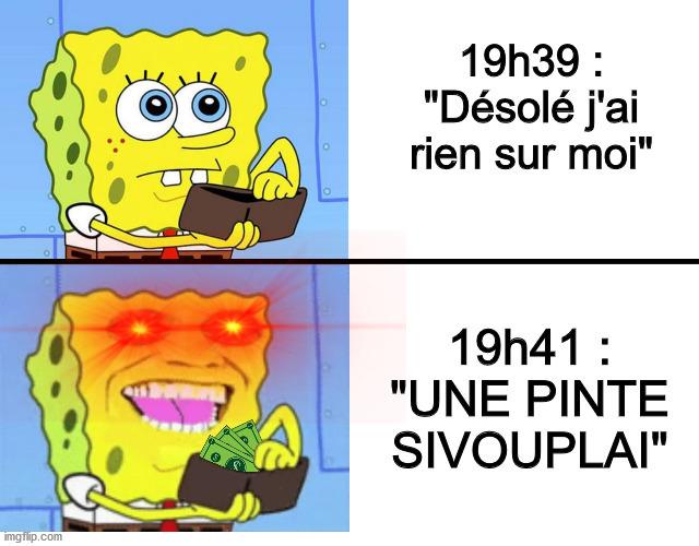 [oc] - meme