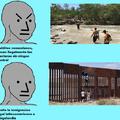 Hambrezuela, el chivo expiatorio de las migraciones en este continente