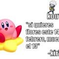 Gracias Kirby