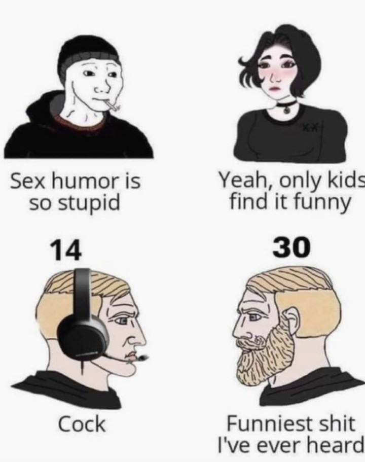 Based - meme