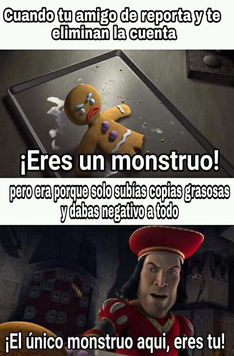 Cero grasa - meme