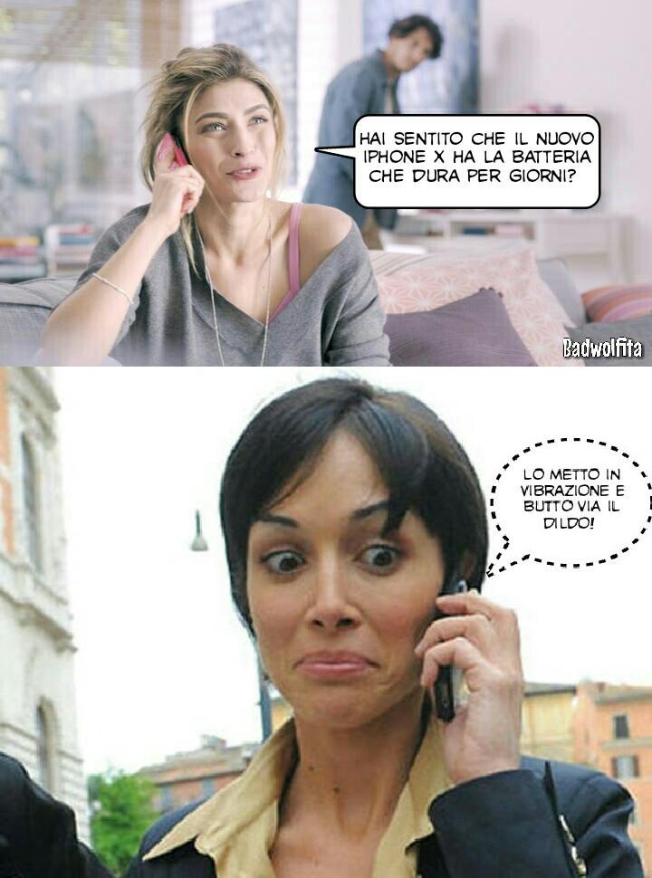 IPhone monello - meme