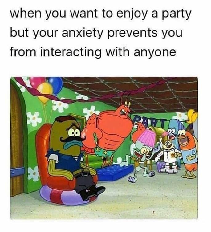 Kick backs are more enjoyable - meme