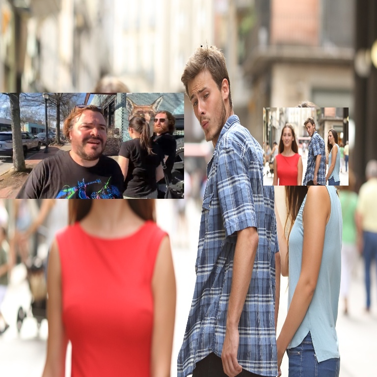 JablinskiGames - meme