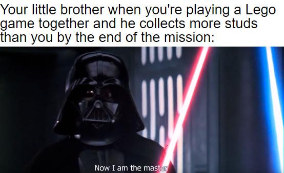 Skywalker Saga might get delayed :( - meme