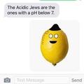 Watchin videos on the Jew-tube