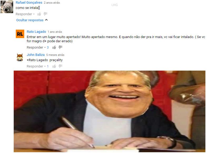 Intala - meme
