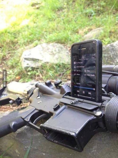 tactical speaker - meme
