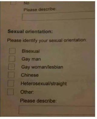 Mets un Me Gusta Vert si toi aussi tu est attirer par les chinois - meme