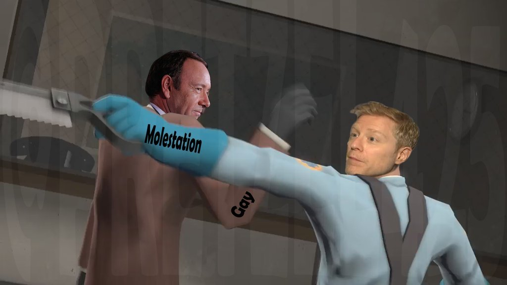 Kevin Spacey - meme