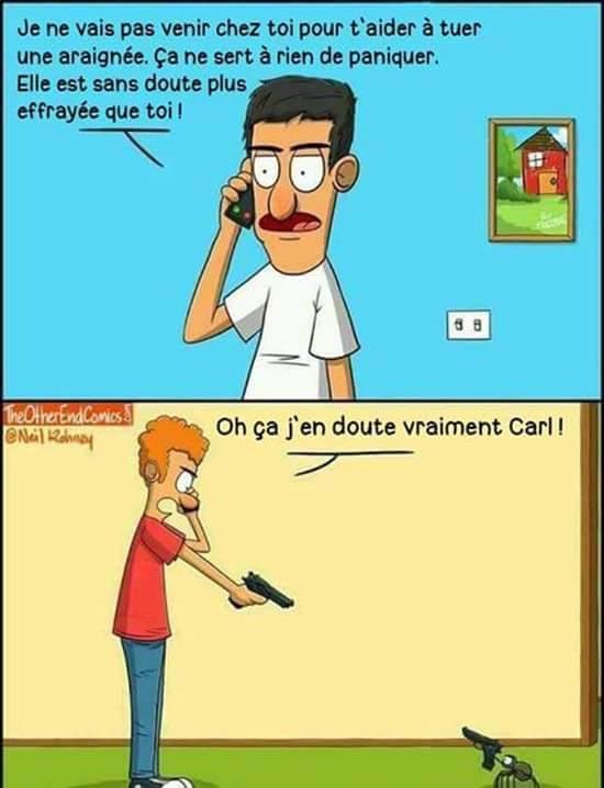Carl - meme