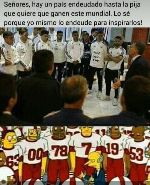 Inspirador! - meme