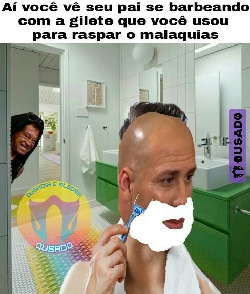 Pribleminha - meme