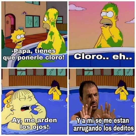 Ay lamponne  - meme
