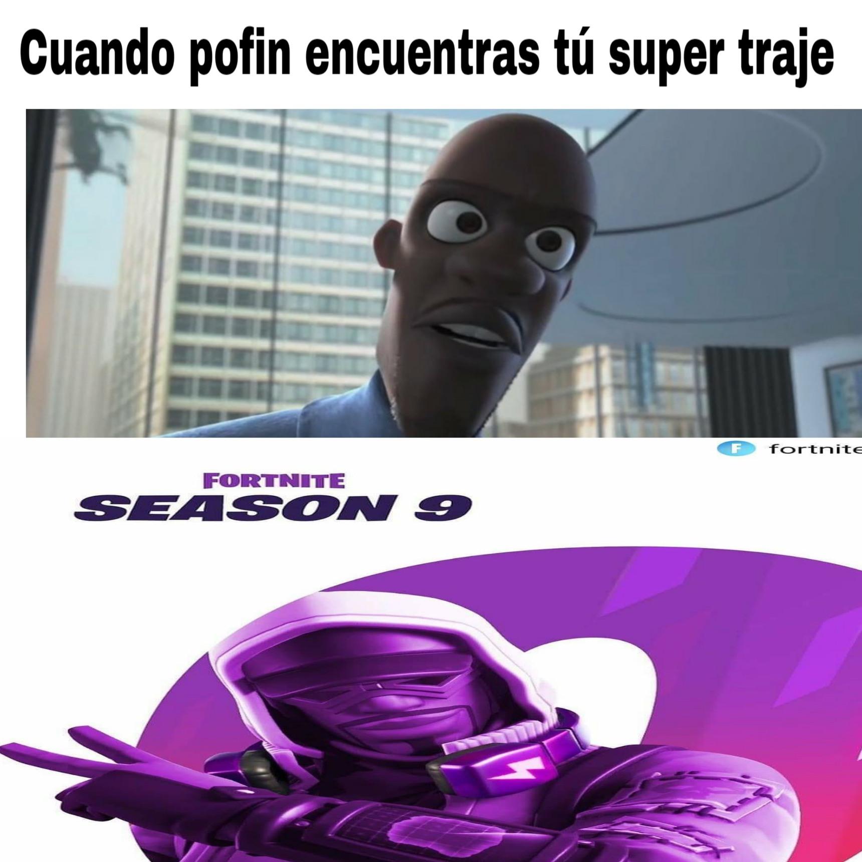 Los increíbles 3 confirmed - meme