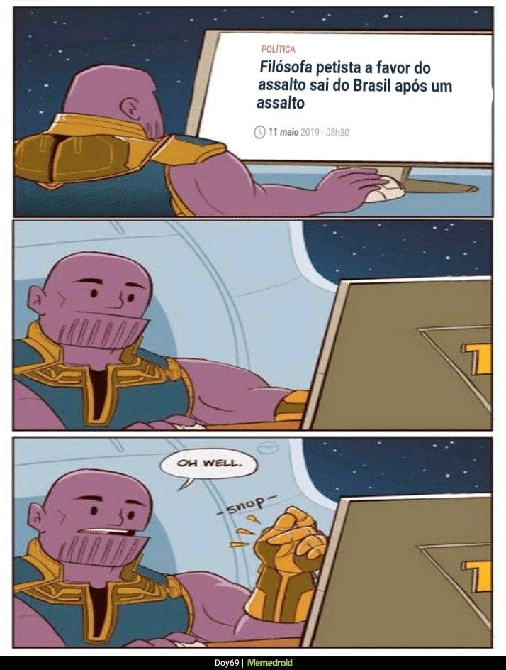 justo - meme