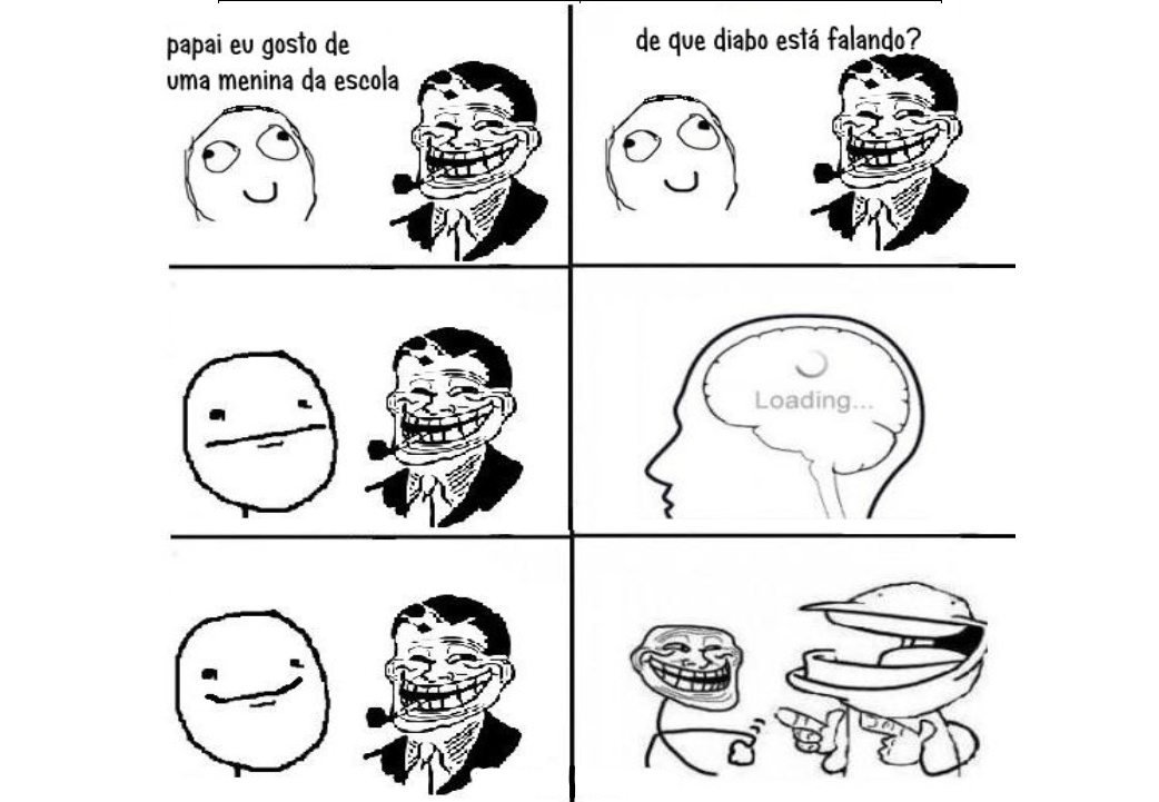 Trollface - meme