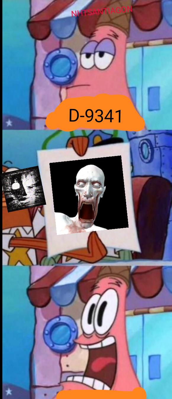 Si le ves una foto te mata o en vídeo y eso y el blanco y negro es una computadora que pone su imagen para que ya sabes te mate - meme