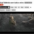 Link nós comentários