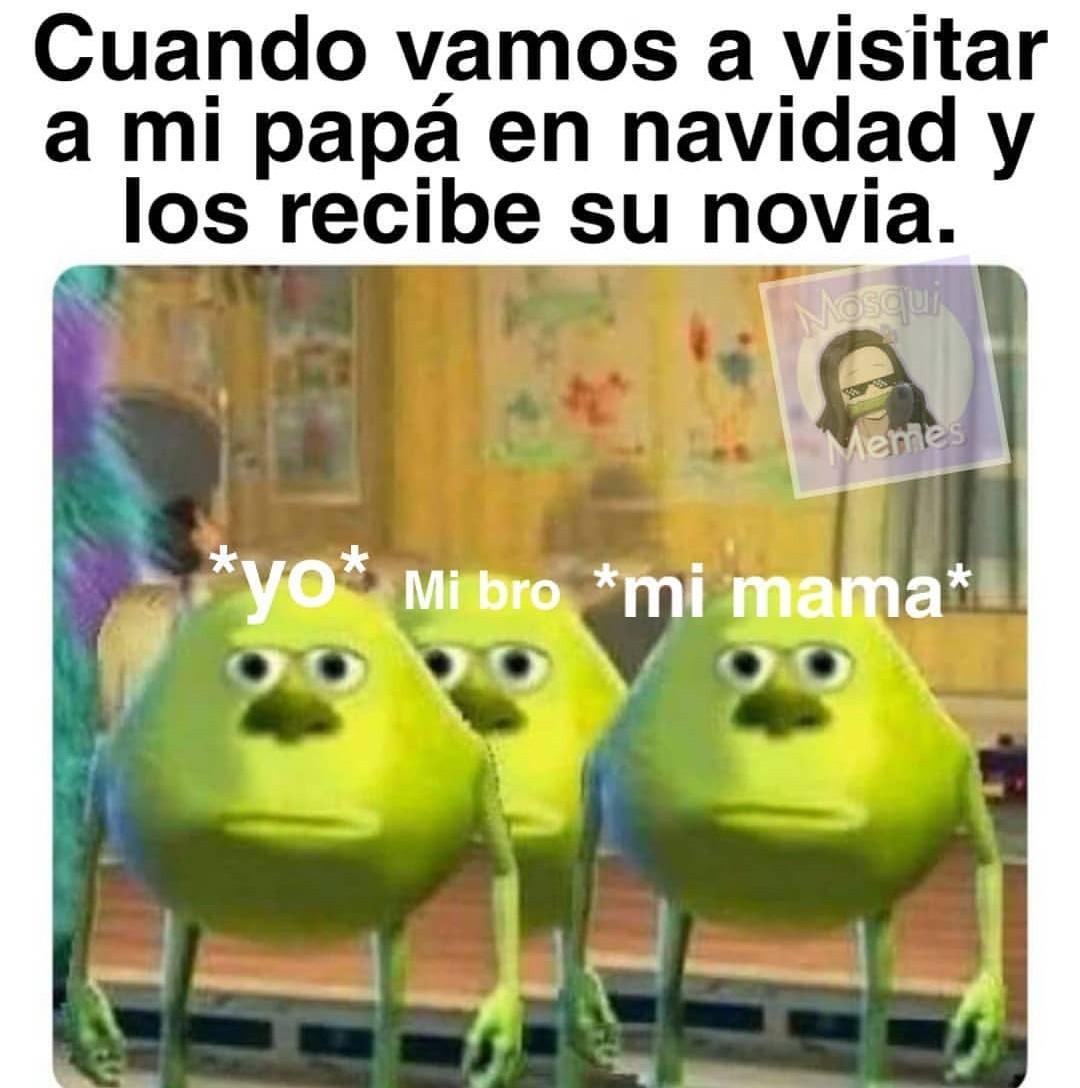 Los: Nos* - meme