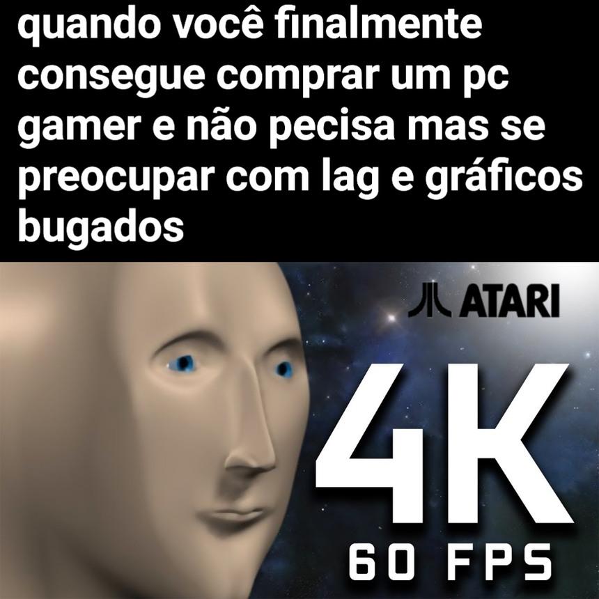 Atari - meme