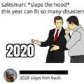 STOP SLAPING