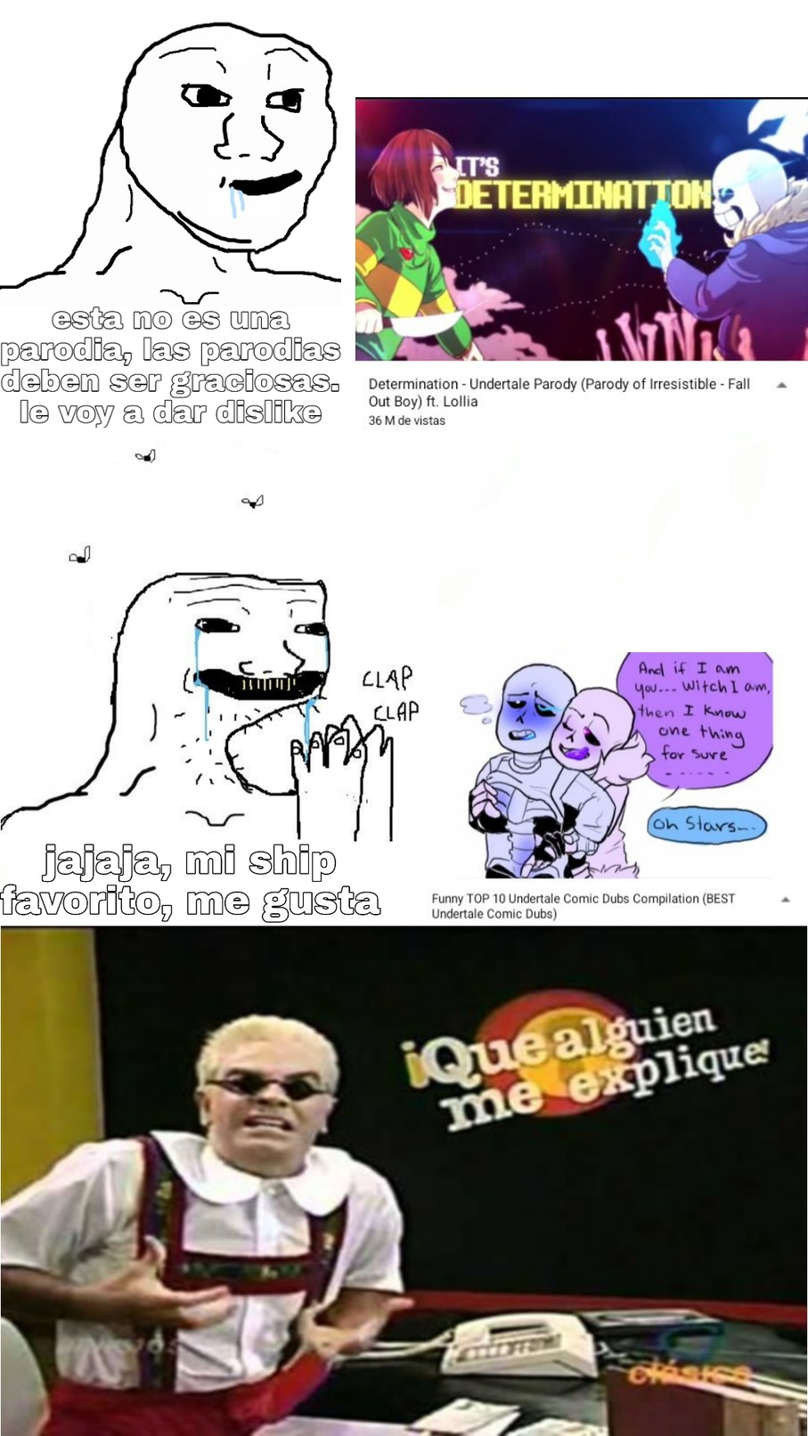 Equisden't - meme